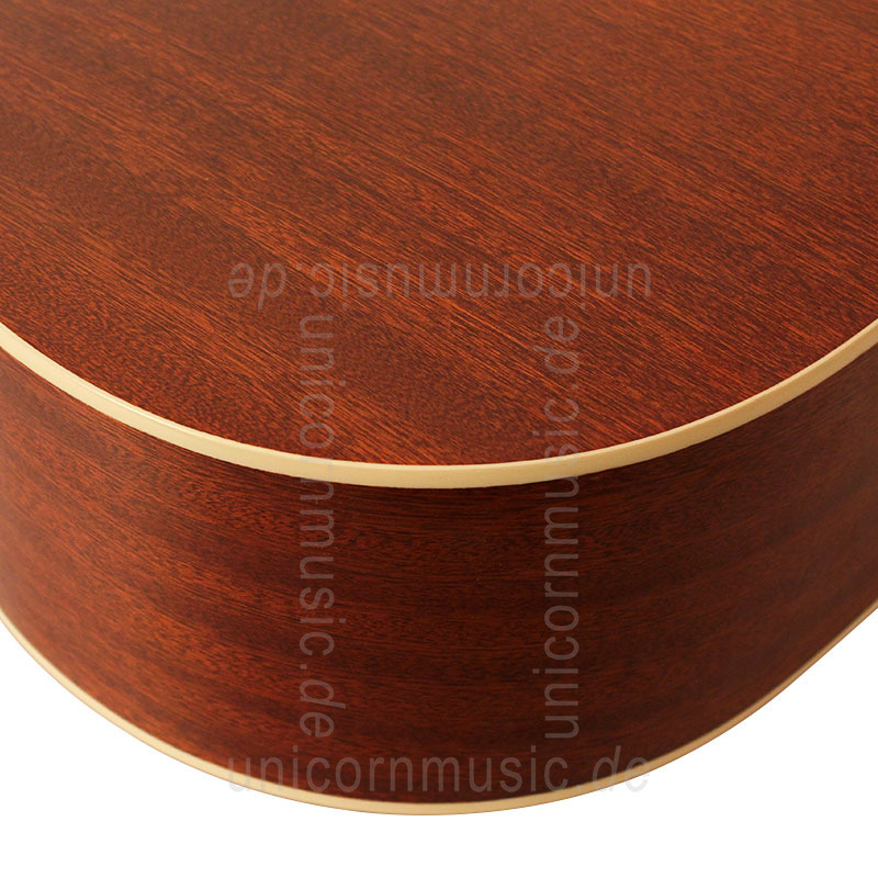 to article description / price Acoustic Bass CORT SJB5 - Fishman Isys Plus - solid top