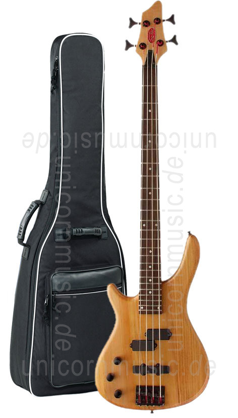 to article description / price Electric Bass STAGG BC300-N-LH - left hand