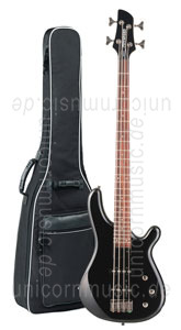 Large view Electric Bass FERNANDES GRAVITY 4X BLK - Black