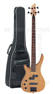 Large view Electric Bass STAGG BC300-N-LH - left hand