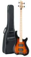 Electric Bass FERNANDES TREMOR 4X TSB - Tobacco Sunburst