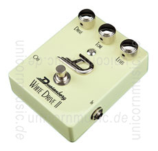 Large view Overdrive/Booster - DUESENBERG WHITE DRIVE 2
