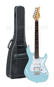 Large view Electric Guitar CORT G250 Baby Blue