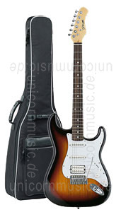 Large view Electric Guitar STAGG S402