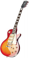 Electric Guitar BURNY RLC-60AF-VCS Ace Frehley Budokan - Vintage Cherry Sunburst