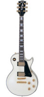 Electric Guitar BURNY RLG 55 RR AWT - Randy Rhoads - Antique White