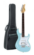 Electric Guitar CORT G250 Baby Blue