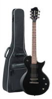 Electric Guitar FERNANDES MONTEREY X - Black
