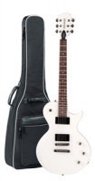 Electric Guitar FERNANDES MONTEREY X - Snow White