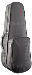Large view Lightweight Case (Softcase) for Soprano Ukulele - STAGG MODELL HGB2UK-S