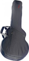 Lightweight Case (Softcase) STAGG HGB2-J for acoustic guitar - Jumbo Style