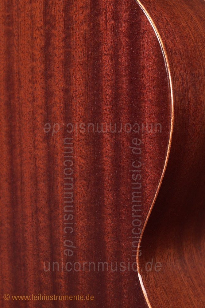 to article description / price Spanish Classical Guitar 4/4 - VALDEZ MODEL E - solid top