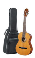 Spanish Children's Guitar  3/4 - JOAN CASHIMIRA MODEL 3 - solid cedar top