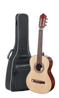 Children's Guitar 3/4 - VGS PRO ARTE GC/75 II - solid spruce top