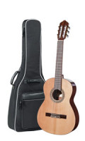 Spanish Children's Guitar  3/4 - TOLEDO 58 - solid cedar top