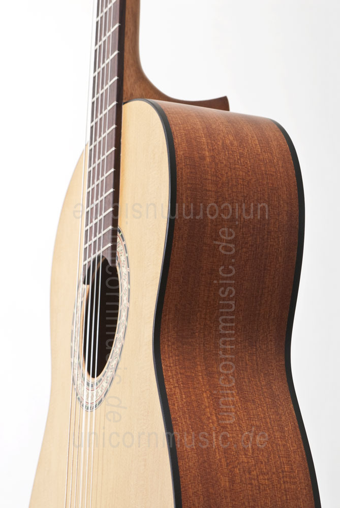 to article description / price Spanish Classical Guitar CAMPS SON-SATIN C - solid cedar top