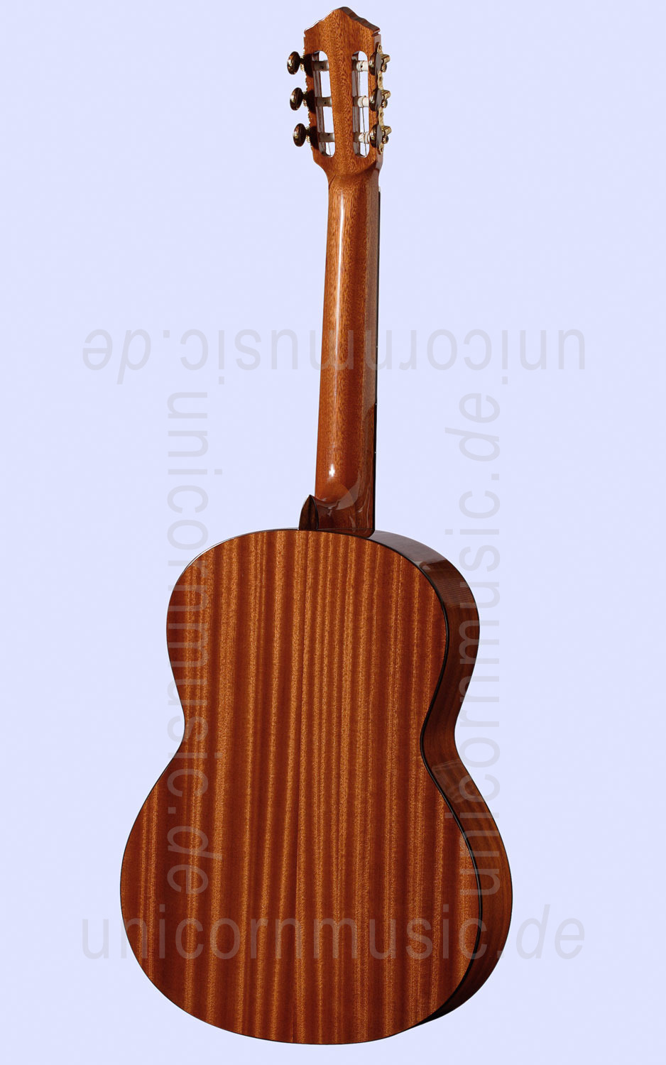 to article description / price German Classical Guitar CAMPS GIRONA - high gloss - solid cedar top