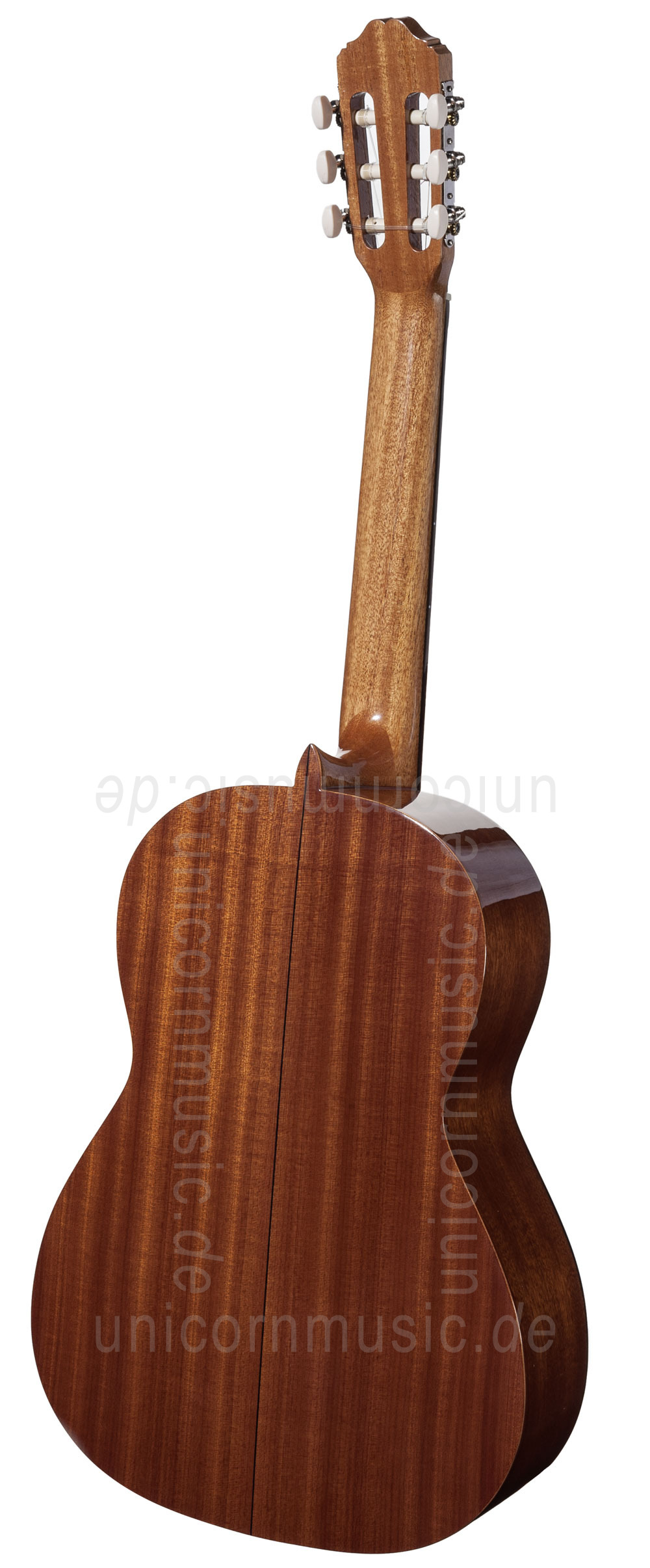 to article description / price Spanish Classical Guitar VALDEZ MODEL E - solid cedar top