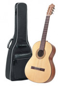 Spanish Classical Guitar CAMPS SON-SATIN S - solid solid spruce top
