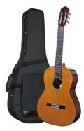 Spanish Classical Guitar VALDEZ MODEL 16/63 SENORITA (ladies' guitar) - all solid - solid cedar top