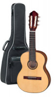 Octave Guitar Hopf Hellweg OG-40 - all solid - spruce top