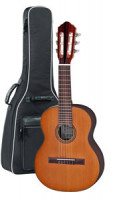 Octave Guitar Hopf Hellweg OG-60 - all solid - cedar top