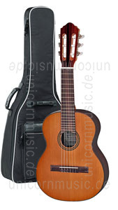 Large view Octave Guitar Hopf Hellweg OG-60 - all solid - cedar top