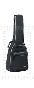 Large view GigBag GEWA ECONOMY 12 for 1/8 size childrens guitars
