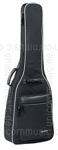 Large view GigBag GEWA ECONOMY 12 for classical guitar