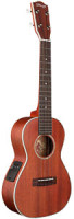 Concert Ukulele - STAGG MODEL UC80-SE - pickup - all solid + gigbag