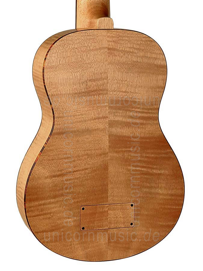 to article description / price Bass Ukulele - KORALA UKBB 310 E - Pickup - Okume top