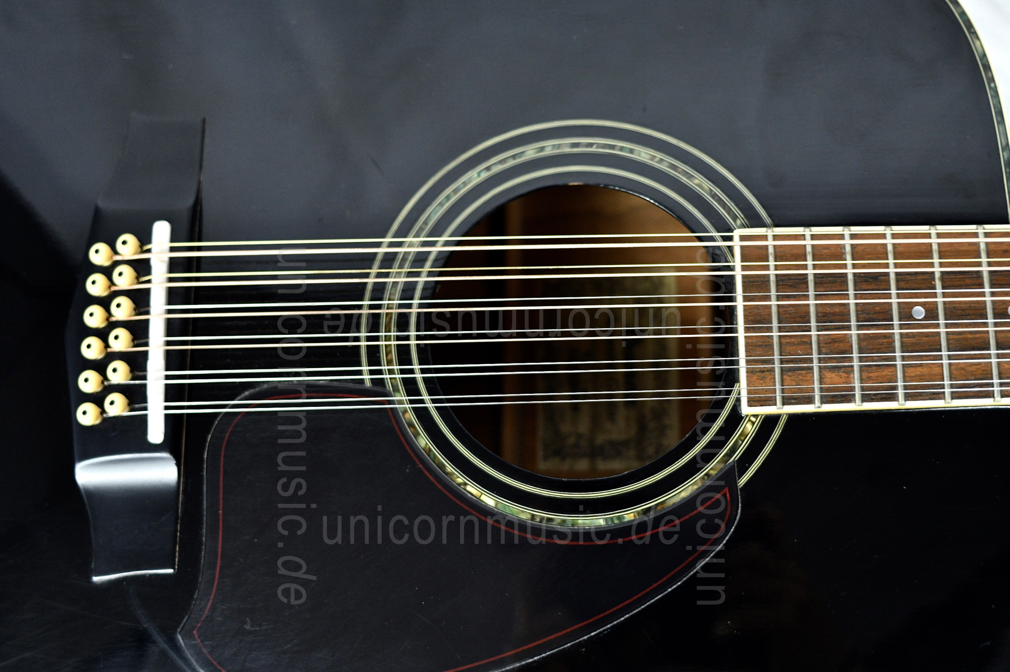 to article description / price Ibanez V312 TV 12 String