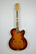 115 - Voss Archtop