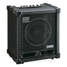Large view Bass Amplifier ROLAND CUBE CB-60XL -Bass Combo