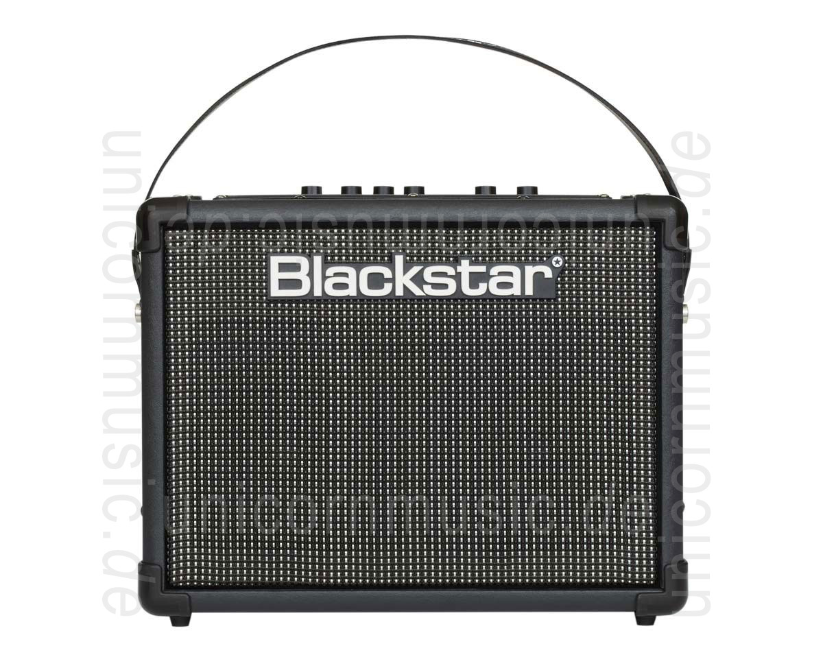 to article description / price Electric Guitar Amplifier BLACKSTAR ID:CORE 20 V2 - Combo