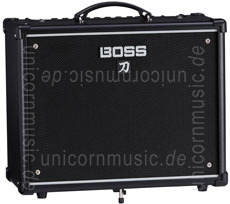 Large view Electric Guitar Amplifier ROLAND BOSS KATANA 50 - Combo