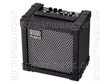 Large view Electric Guitar Amplifier ROLAND CUBE-15X - Combo