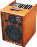 Acoustic Amplifier - ACUS ONE 8 Wood - 4x channel (3x instrumental / independently controllable)