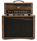 Electric Guitar Amplifier - DUESENBERG BERLIN - Top + Cabinet