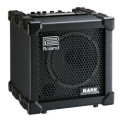 Bass Amplifier ROLAND CUBE CB-20XL -Bass Combo