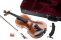 3/4 Violinset GASPARINI MODEL ADVANCED - all solid - shoulder rest