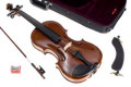 1/4 Violinset - HOFNER MODEL 3 - all solid - shoulder rest