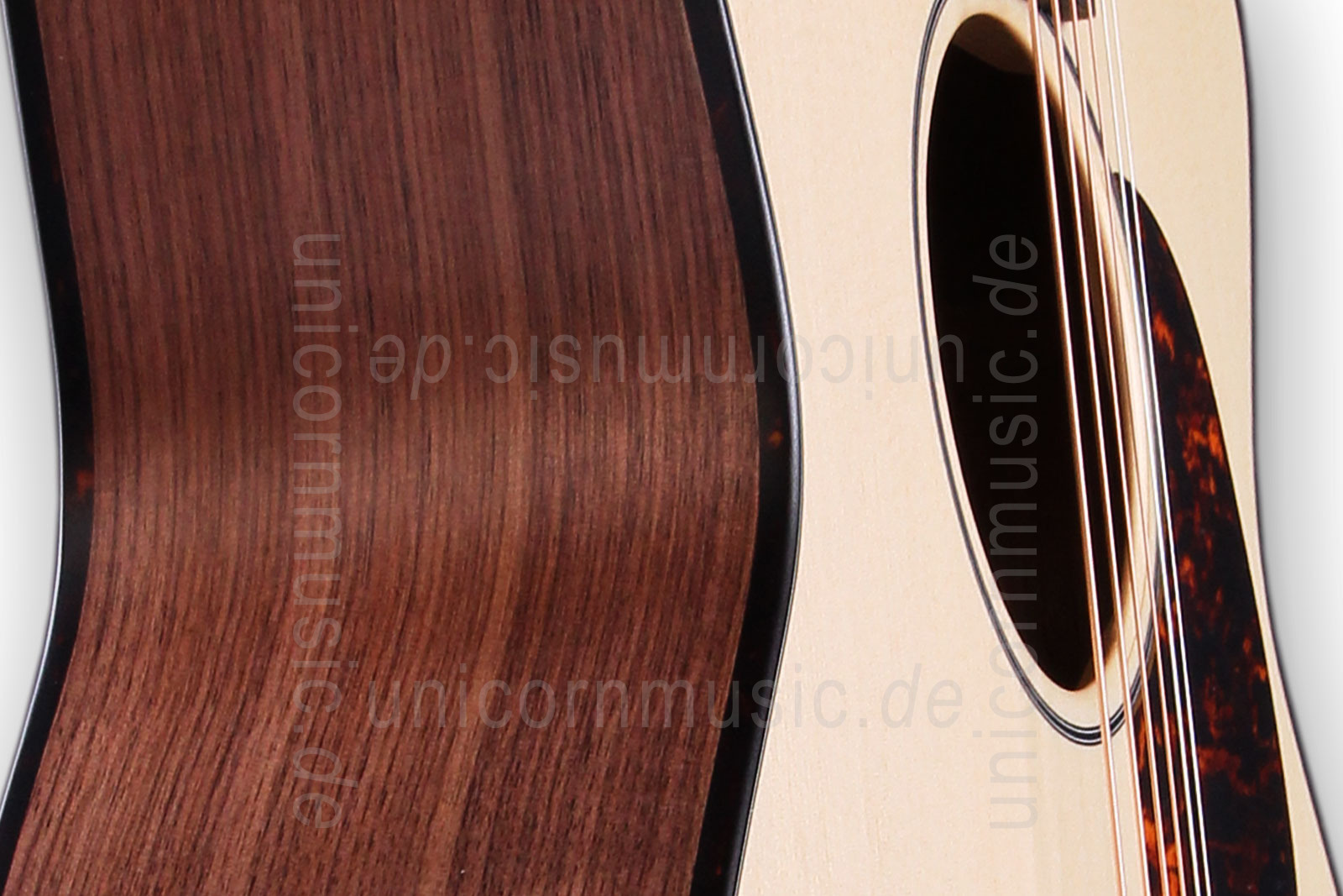 to article description / price Acoustic Guitar FURCH BLUE D-SW - Dreadnought - all solid