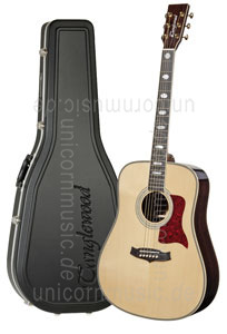 Large view Acoustic Guitar TANGLEWOOD TW1000/H SR - Heritage Series - Dreadnought - all solid