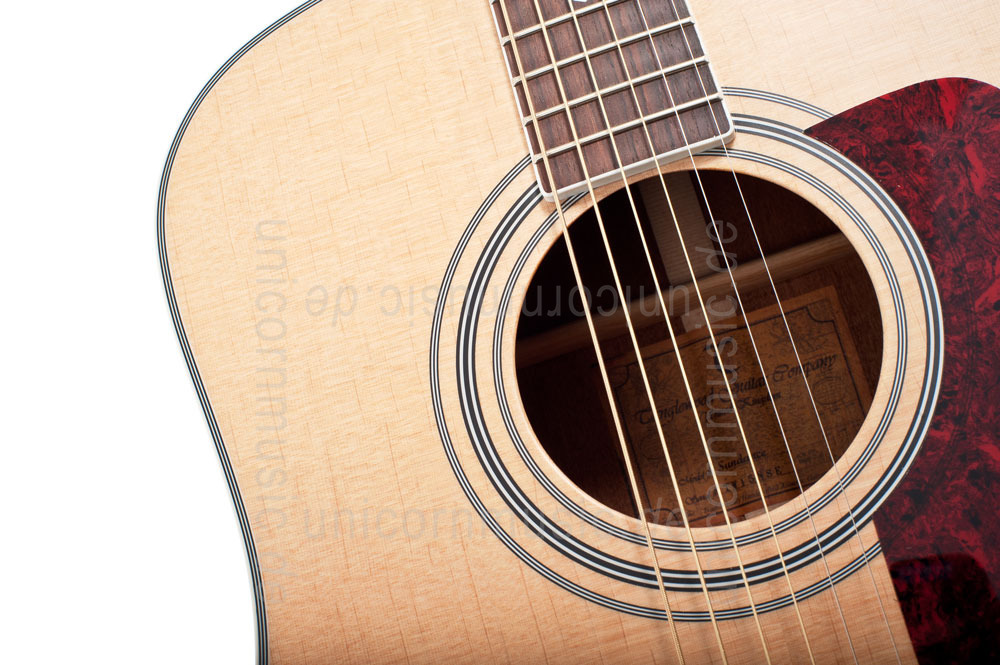 to article description / price Acoustic Guitar TANGLEWOOD TW15/NS - Sundance Series - Dreadnought - all solid