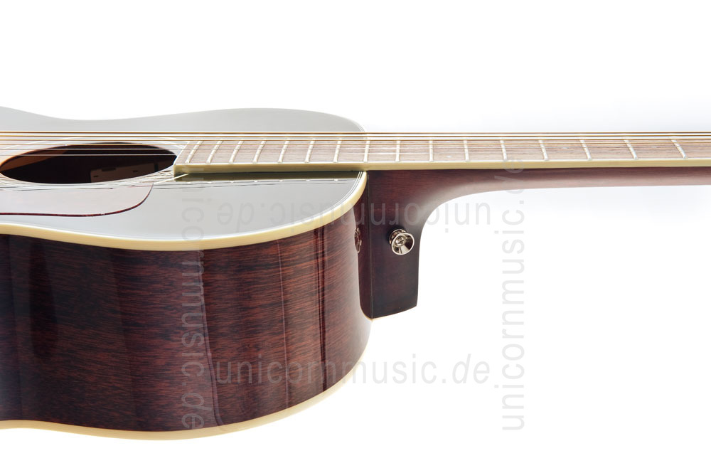 to article description / price Acoustic Guitar TANGLEWOOD TW60/SC VS E - Sundance Series - Fishman Presys Plus EQ - solid top