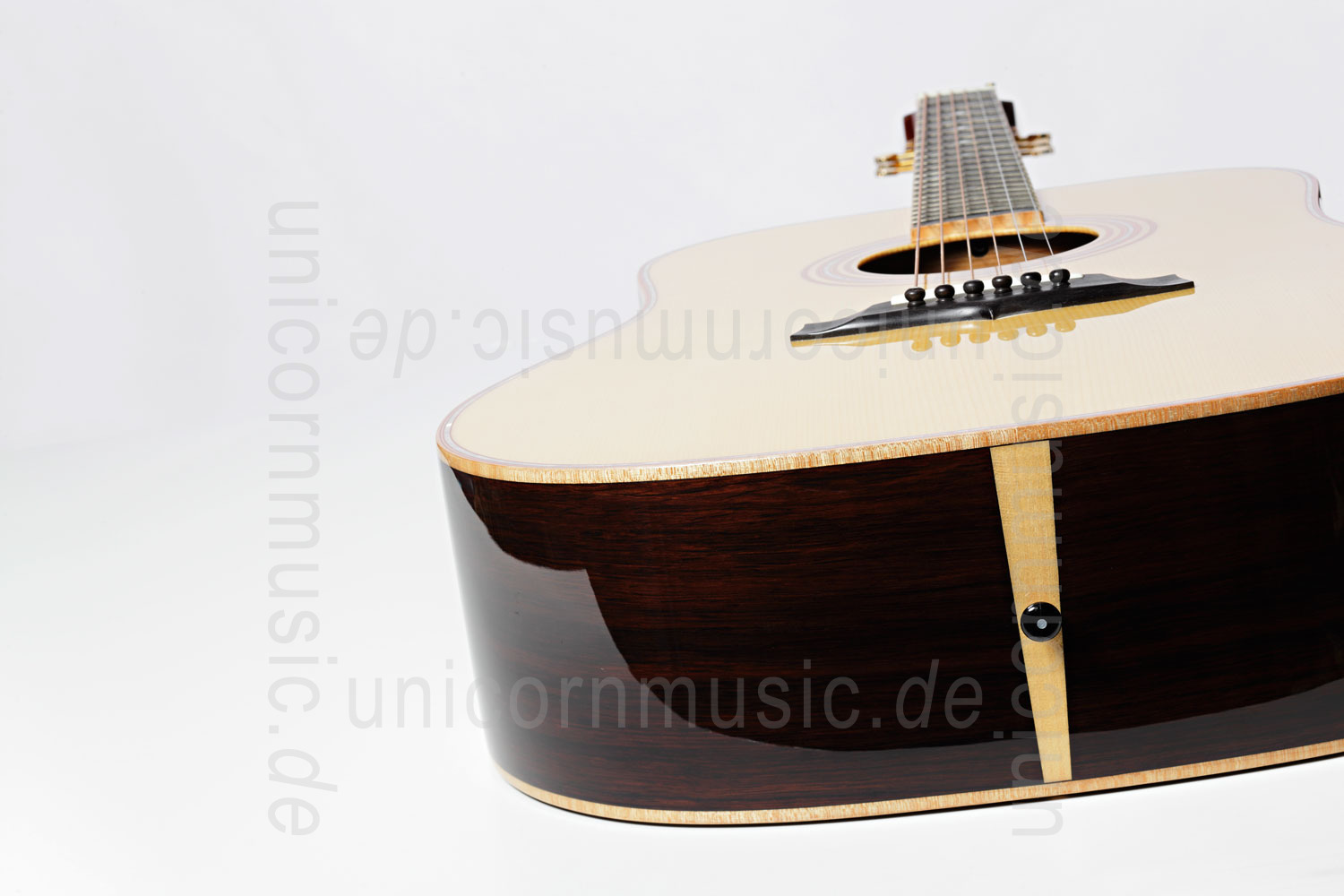 to article description / price Acoustic Guitar TANGLEWOOD TW90/MR NA - Sundance Series - Dreadnought - all solid