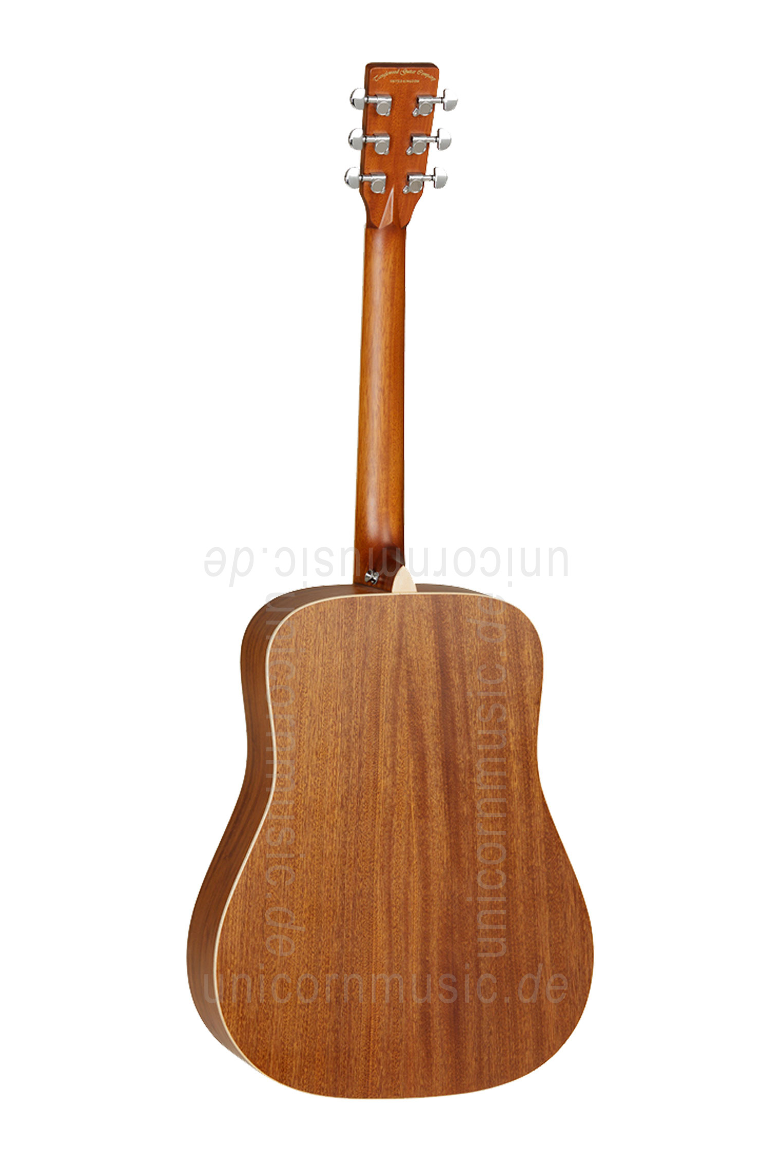to article description / price Acoustic Guitar TANGLEWOOD X15 NS - Sundance Series - Dreadnought - all solid
