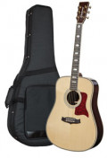 Acoustic Guitar TANGLEWOOD TW1000/H SRE LH - Heritage Series - Fishman Presys Blend - Left hand - all solid