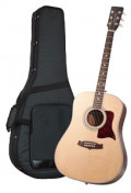 Acoustic Guitar TANGLEWOOD TW15/NS - Sundance Series - Dreadnought - all solid